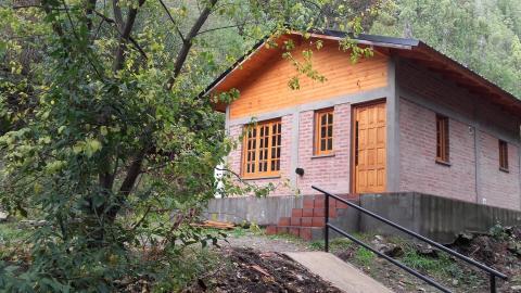 Los clasificados de el bols n y la comarca andina for Cabine del lago casitas